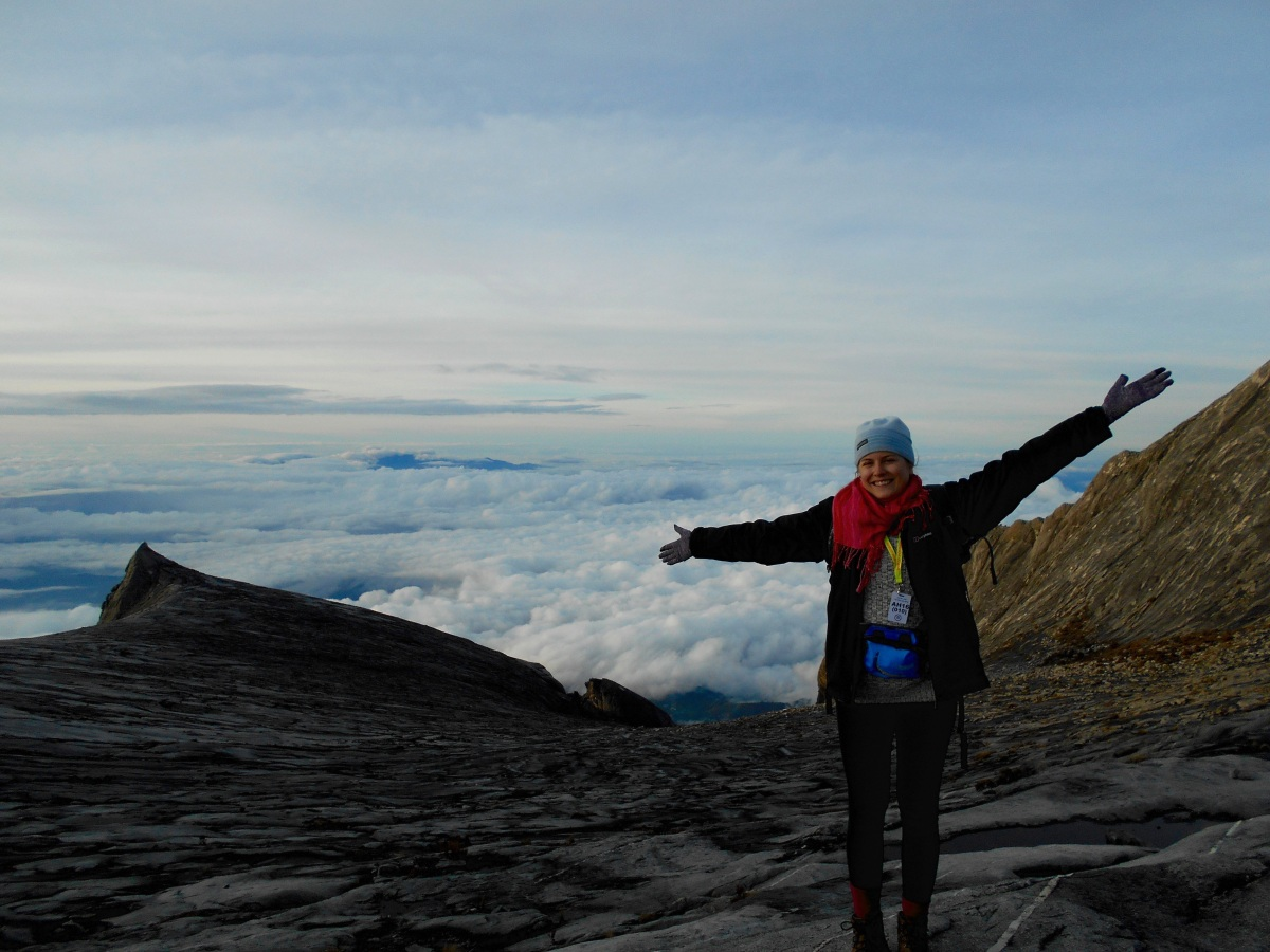 A Long Read - Borneo: Conquering Mount Kinabalu