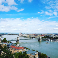 A Weekend In: Budapest, Hungary - Paris of the East